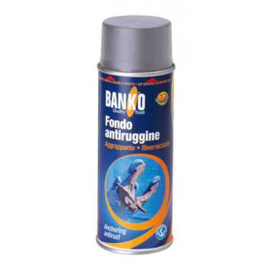 SPRAY ANTIRUGGINE