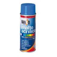 SPRAY 100% ACRILICO BANKO