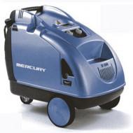 Idropulitrice MERCURY D300