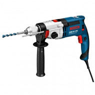 TRAPANO BATTENTE BOSCH art GSB 21-2 RE